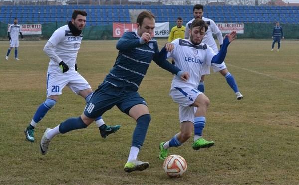 Liga a IV-a Arad, etapa a 19-a: Lipova câștigă acasă cu Curtici