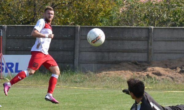Rezultatele etapei a 23-a în Liga a IV-a: Trei puncte rămase între Criș și Lipova