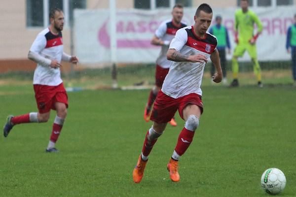Liga IV-a Arad, etapa a 28-a: 44 de goluri goluri marcate