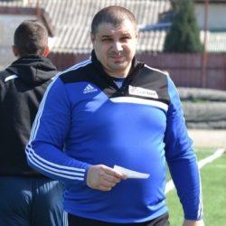 """Fizioterapeutul Petrică a trăit bucuria promovării în Liga 3-a pentru al doilea an consecutiv: """"S-a muncit enorm, în condiții de Liga 2-a"""""""