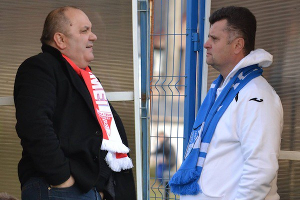"""Ultimul meci de campionat s-a jucat în """"Iad"""", urmează """"Valea Frumoasă""""! Cermei și Lipova reiau """"duelurile"""" pe puncte, iar șefii insistă pe """"propaganda fotbalului"""""""