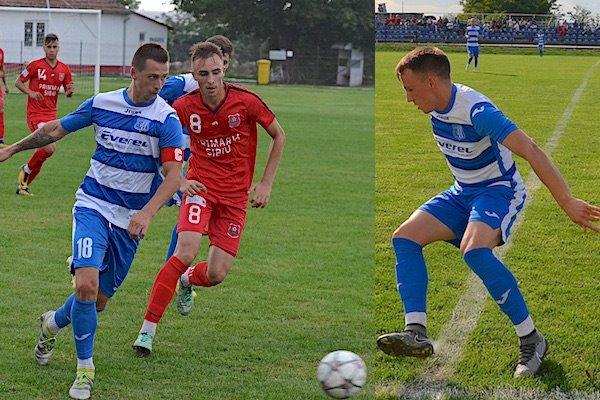 Kocsis i-a ușurat munca lui Vasinc pentru primul succes al lipovanilor în Liga 3-a