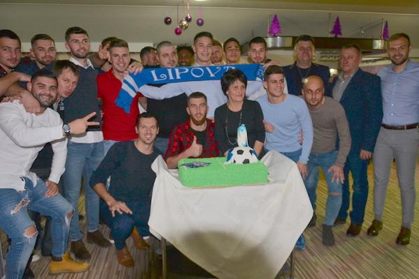 """Lipova a încheiat festiv anul revenirii – după trei decenii – în Liga 3-a: """"Acasă, pe noul stadion, vor veni și performanțele"""""""