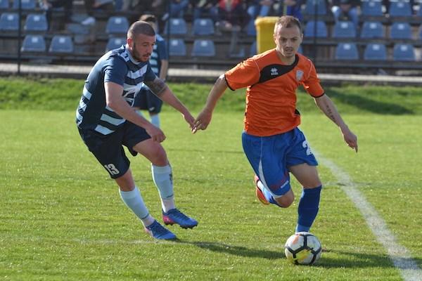 Șoimii Lipova – Național Sebiș 0-1