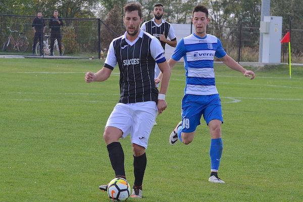 ACS Șirineasa - Șoimii Lipova 5-0
