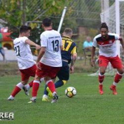 Liga 3, seria 4, etapa 5: Industria Galda - Șoimii Lipova 0-3