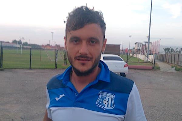 """Mădălin Popa: """"Sunt jucător de echipă, rolul meu este să dau goluri și pase de gol"""""""