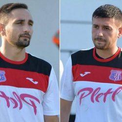 """Poiană și Dobrean, calitate și cantitate pentru fotbalul spectacol al Lipovei: """"Ne merităm locul în clasament, dar rămânem modești și concentrați"""""""
