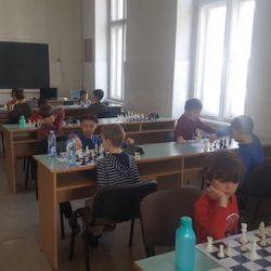 Campionatul Județean pentru juniori, CUPA PRIETENIEI ediția a IX-a