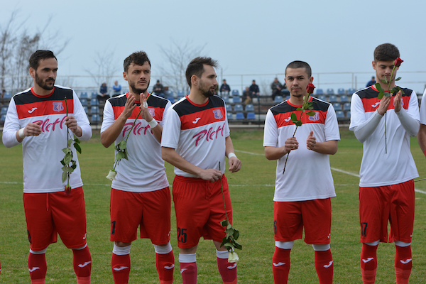 Livetext Liga III-a, ora 15: Cetate Deva - Șoimii Lipova 2-2