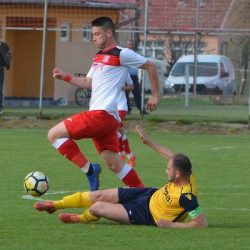 Galerie foto: Șoimii Lipova – Crișul Chișineu-Criș, scor 1-0