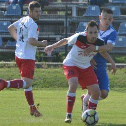 Șoimii Lipova - FC Hunedoara 4-1