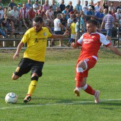 Cupa României: Șoimii Lipova - UTA 0-1, final