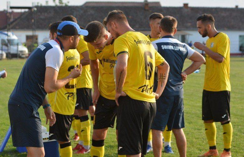 """Miștouri craiovene la adresa Lipovei după remiza de la Târgu Jiu: """"Ne pare rău că nu am câștigat, ca să le închidem gura acestor atotștiutori ai fotbalului"""""""