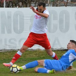 Șoimii Lipova - FC Hunedoara 1-0