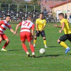 Șoimii Lipova – Fortuna Becicherecu Mic 2-2