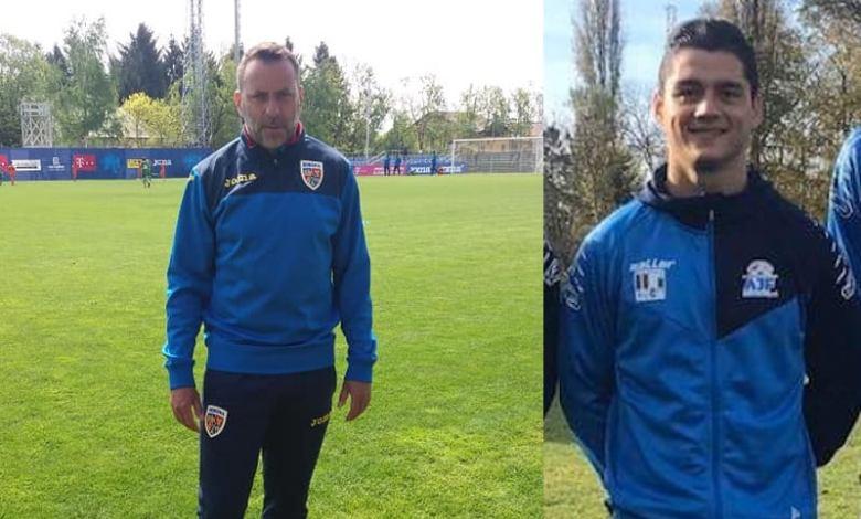 Ciubăncan și Pană îl ajută pe Sabău la Lipova, Codoban, Șimăndan și Grigore - noutățile la nivelul lotului de jucători