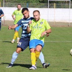 Raporturi de forțe confirmate: Șoimii Lipova - Progresul Pecica 2-1