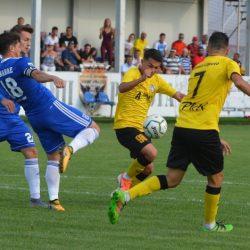 """Returul Ligii a 3-a se reia cu derby-ul de clasament Craiova - Lipova: """"Ne respectăm adversarul, dar mergem să jucăm și câștigăm!"""""""