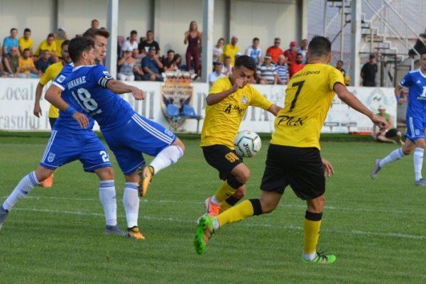 """Returul Ligii a 3-a se reia cu derby-ul de clasament Craiova – Lipova: """"Ne respectăm adversarul, dar mergem să jucăm și câștigăm!"""""""