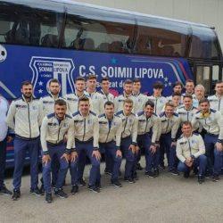 U Craiova 1948 - Șoimii LIpova 2-2 final